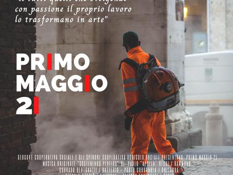 PRIMO MAGGIO 2I