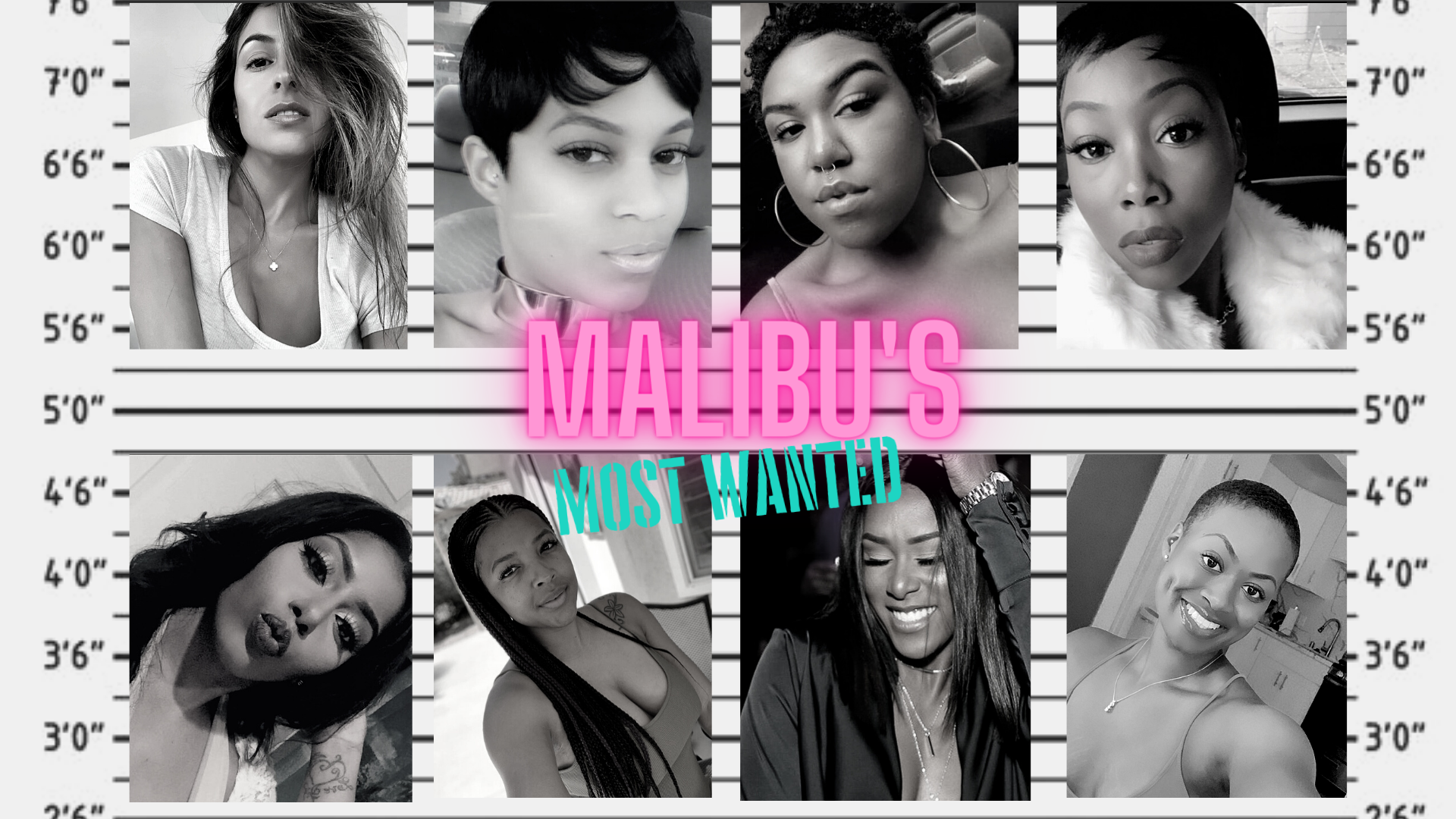 Malibu's Most Wanted!