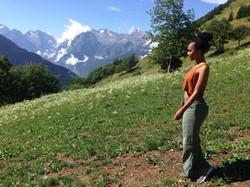 Alps d'Huez, France