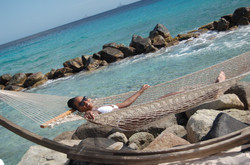 Hammocks With An Ocean View