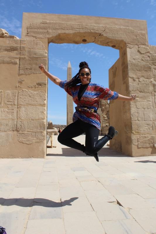 Al Karnak - Luxor, Egypt