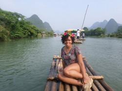 Yellow River - China