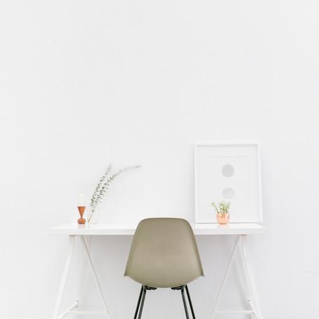 My journey towards minimalism