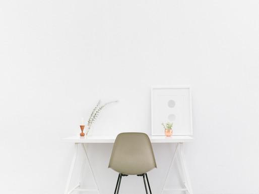 Czy minimalizm jest dla Ciebie? Od porządku w szafie do porządku w głowie.
