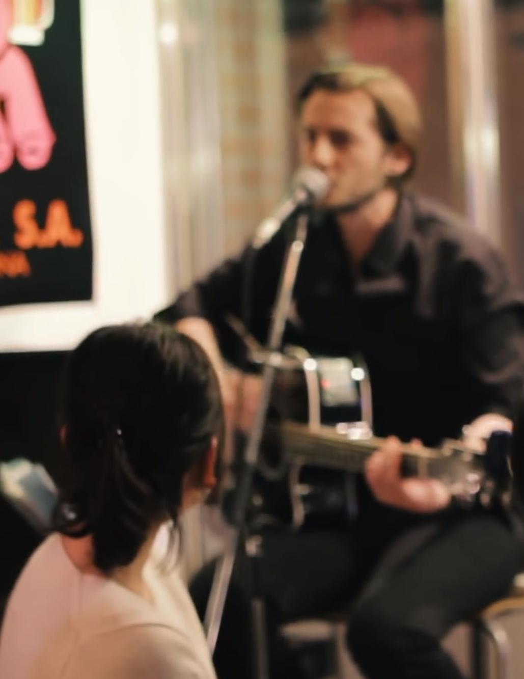 ギターとウクレレを広島で習うなら | Patrick Cleary Mu