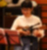 広島ウクレレ教室