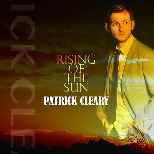 'Rising Of The Sun' Patrick Cleary Music