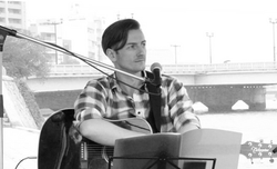 Patrick Cleary Music - Riverside