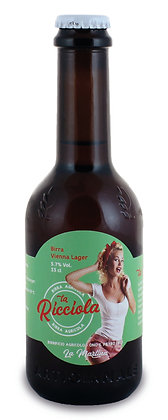 Birra Agricola La Ricciola (Birrificio Agricolo La Martina)