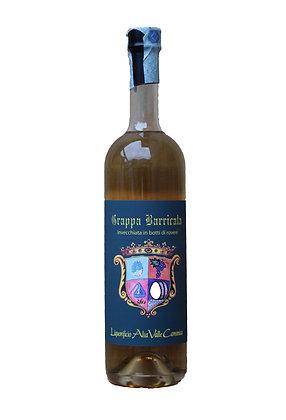 Grappa Barricata (Liquorificio Alta Valle Camonica)