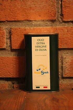 Olio Extra Vergine - Lattina 0,50 l (Azienda Agricola Pelagrilli)