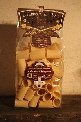 'E Paccheri di Gragnano (La Fabbrica della Pasta di Gragnano)