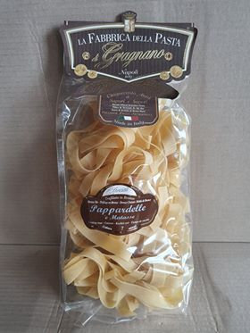 Pappardelle (La Fabbrica della Pasta di Gragnano)