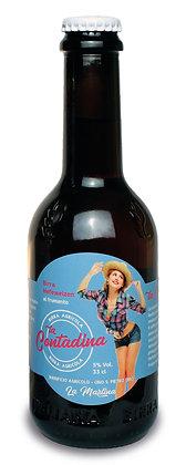 Birra Agricola La Contadina (Birrificio Agricolo La Martina)