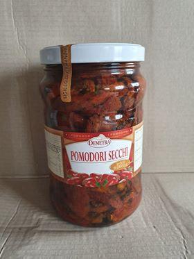 Pomodori secchi (Demetra)