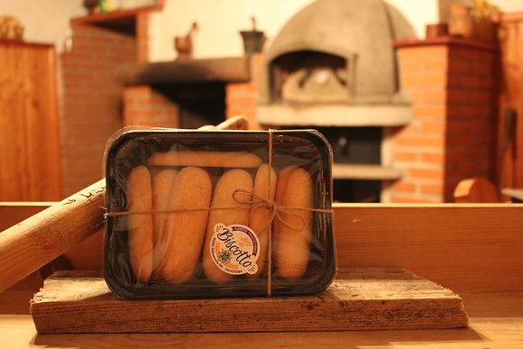 Biscotto della nonna (L'Arte del Biscotto)