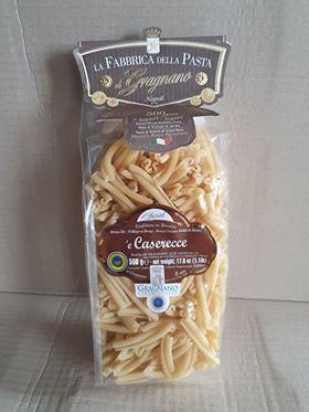 'e Casarecce (La Fabbrica della Pasta di Gragnano