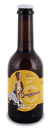 Birra Agricola La Spumosa (Birrificio Agricolo La Martina)