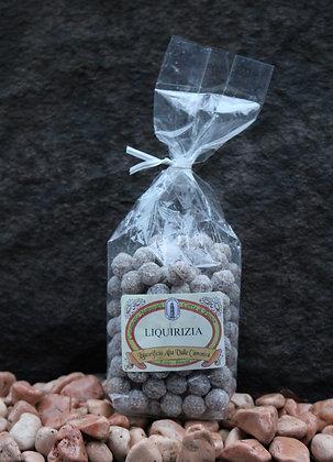 Caramelle alla Liquirizia (Liquorificio Alta Valle Camonica)