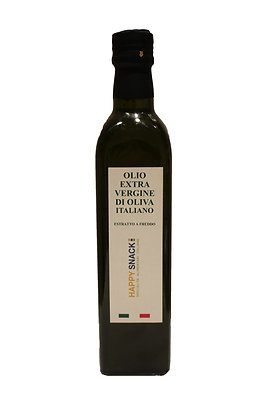 Olio Extra Vergine di Oliva 100% italiano - 0.50 l (Azienda Agricola Pelagrilli)