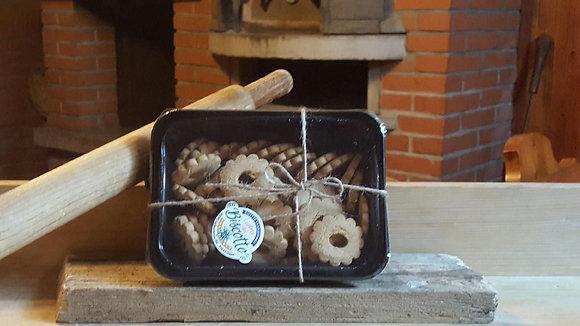 Dolce Castagnotto (L'Arte del Biscotto)