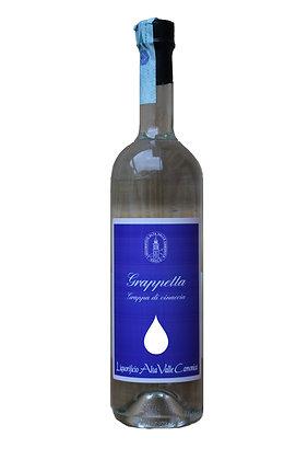 Grappetta (Liquorificio Alta Valle Camonica)