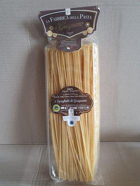 'e Spaghetti (La Fabbrica della Pasta di Gragnano)