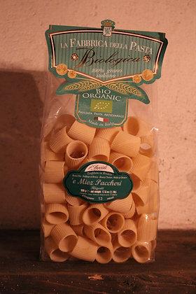 'e Miez Paccheri (La Fabbrica della Pasta di Gragnano)