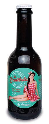 Birra Agricola La Bambola (Birrificio Agricolo La Martina)