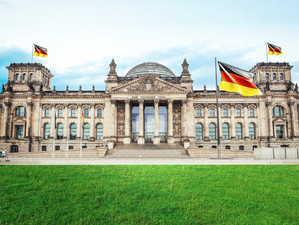Opinion: Germany in 2019