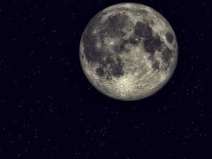 Phrase of the week: auf/hinter dem Mond leben