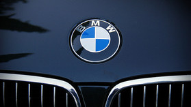 """""""Freude am Fahren"""": Germany leads in the automotive industry as BMW unveils flagship electric iX SUV"""