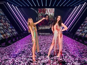Germany's Next Top Model crowns first transgender winner, Alex-Mariah Peter