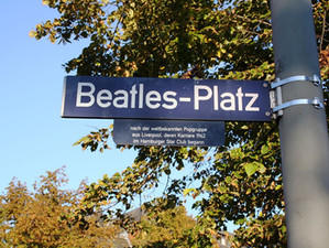 Pilzköpfe, Preludin and St. Pauli: The Beatles in Germany