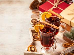 Glühwein: a German Christmas staple