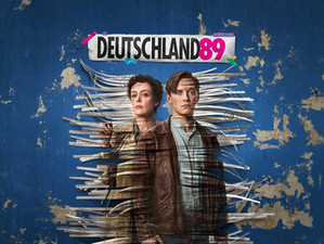 Review: Deutschland 89
