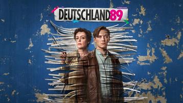 Review: Deutschland 89