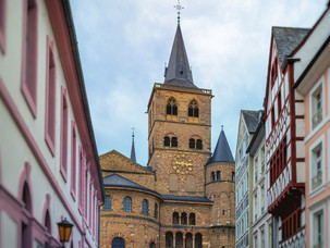 Weekly update: drink driving accident in Trier