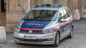 Weekly update: Austrian police to action against violations of Covid-19 restrictions