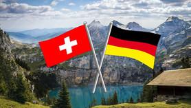 "Say ""Grüezi"" to Schweizerdeutsch: A short guide to Swiss German"