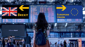 I'm a Modern Languages student, Get Me Out of Here! Erasmus, Brexit and COVID-19
