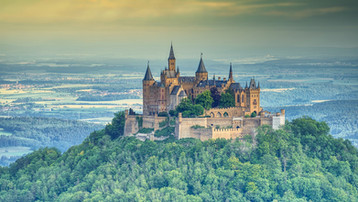 Top 10: Germany's most magnificent castles