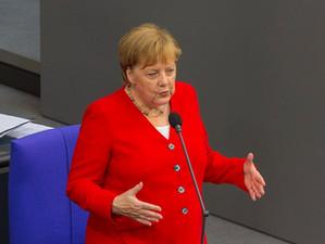Opinion: Has Germany hacked coronavirus?