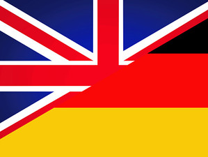 German ambassador to the UK Andreas Michaelis speaks to Oxford's German Society