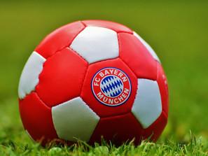 Bayern Munich stride towards Bundesliga title
