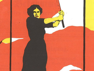 Weltfrauentag: a history of International Women's Day in Germany