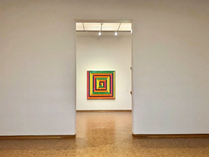 German galleries and museums finally reopen to frantic demand amid strict federal restrictions