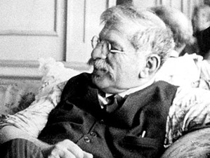 Magnus Hirschfeld: Weimar Germany's LGBTQ+ pioneer