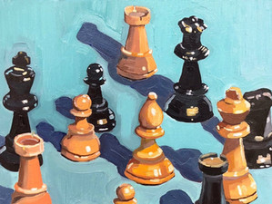 Five queens in the game of kings: the greatest female chess players of the German-speaking world