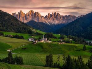 A short history of Südtirol